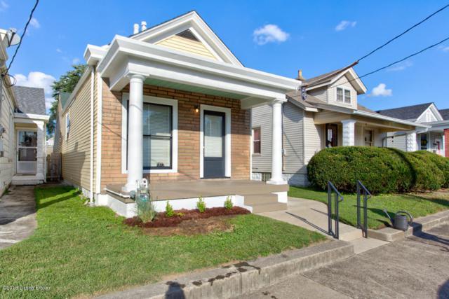 1117 E Burnett Ave, Louisville, KY 40217 (#1517211) :: The Price Group