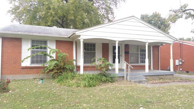 105 Danny Ct, Louisville, KY 40214 (#1517977) :: The Stiller Group