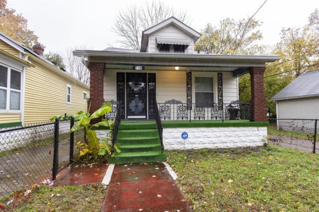 710 S 42nd St, Louisville, KY 40211 (#1518204) :: The Stiller Group