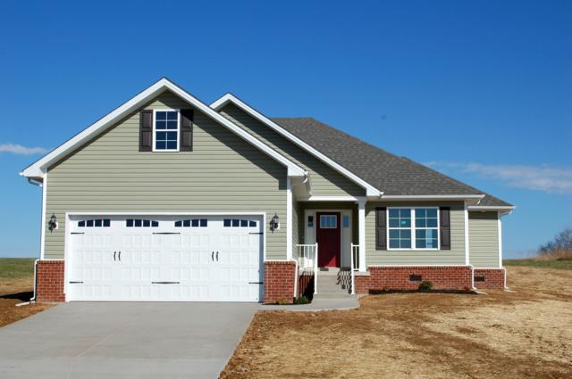 150 Shawnee Run, Taylorsville, KY 40071 (#1518708) :: Team Panella