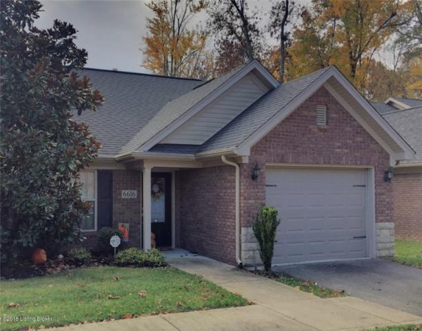 6616 Renate Rd #50, Louisville, KY 40291 (#1518755) :: At Home In Louisville Real Estate Group