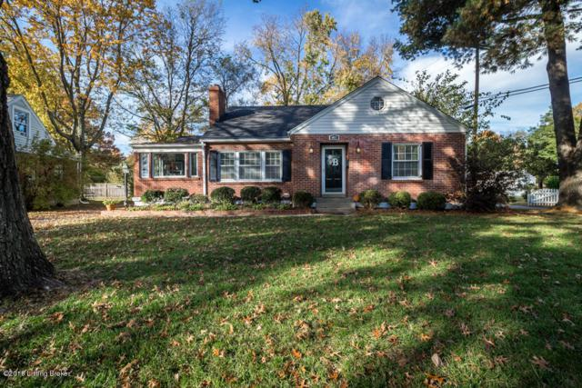 4017 Elmwood Ave, Louisville, KY 40207 (#1518799) :: At Home In Louisville Real Estate Group