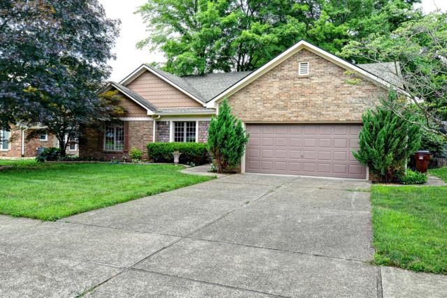 12937 Wooded Forest Rd, Louisville, KY 40243 (#1519247) :: The Stiller Group