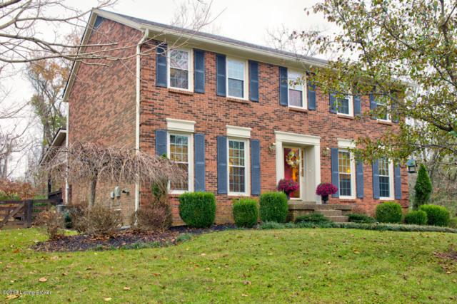 13300 Creekview Rd, Prospect, KY 40059 (#1519274) :: Segrest Group