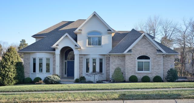 921 Woodland Heights Dr, Louisville, KY 40245 (#1520220) :: Team Panella