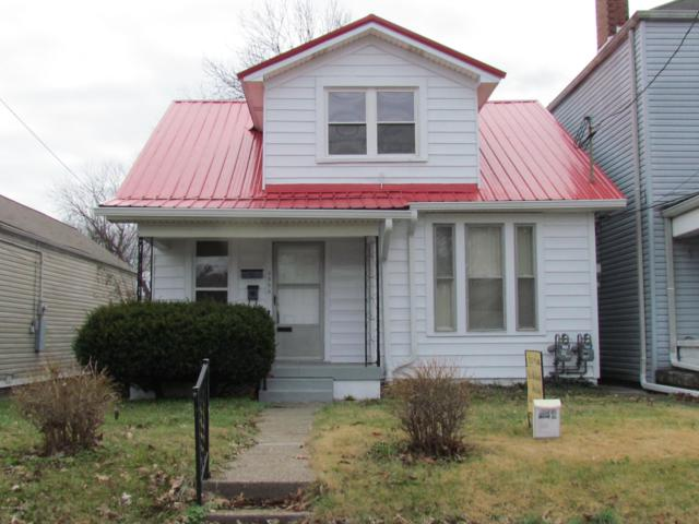 3253 Taylor Blvd, Louisville, KY 40215 (#1520448) :: The Sokoler-Medley Team