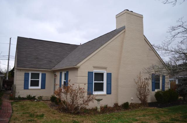 3108 Bushmill Park, Louisville, KY 40241 (#1520472) :: At Home In Louisville Real Estate Group
