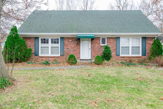 7708 Cedar Hollow Dr, Louisville, KY 40291 (#1520834) :: Segrest Group