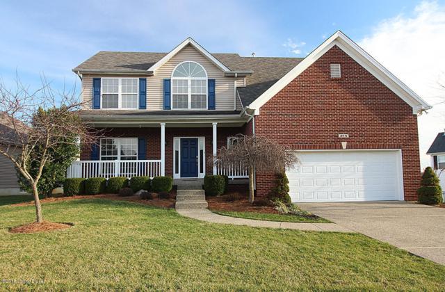 215 Arlington Meadows Dr, Louisville, KY 40023 (#1520890) :: Team Panella