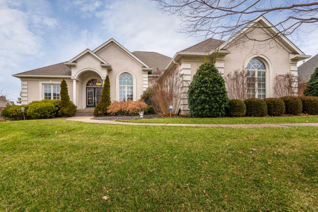 9501 Merribrook Ct, Prospect, KY 40059 (#1521056) :: Team Panella