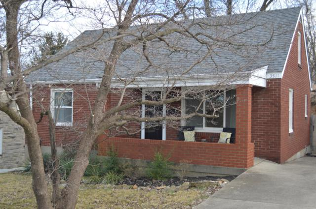 3511 Whippoorwill Rd, Louisville, KY 40213 (#1521144) :: The Sokoler-Medley Team