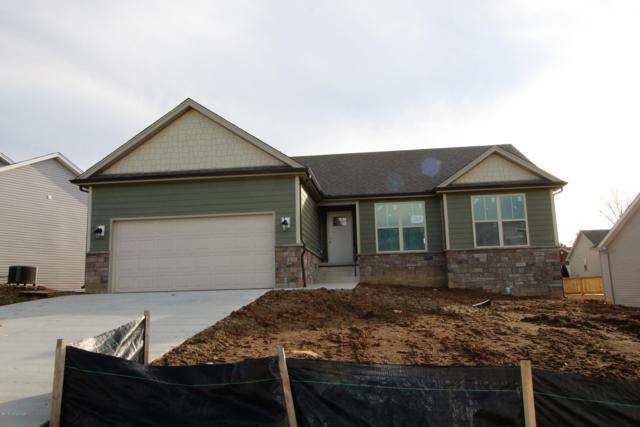 9431 Mossy Creek Way, Louisville, KY 40229 (#1521155) :: Team Panella