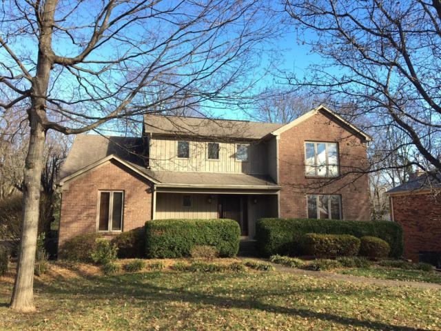 803 Foxgate Rd, Louisville, KY 40223 (#1521287) :: The Sokoler-Medley Team