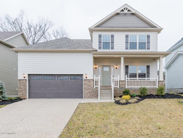Lot 3 Artisan Glen Ct, Louisville, KY 40023 (#1521694) :: The Sokoler-Medley Team