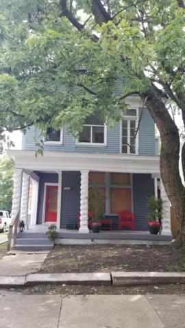 1253 S Floyd, Louisville, KY 40203 (#1521897) :: The Stiller Group