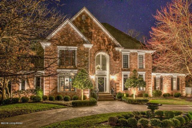 517 Woodlake Dr, Louisville, KY 40245 (#1522127) :: Team Panella