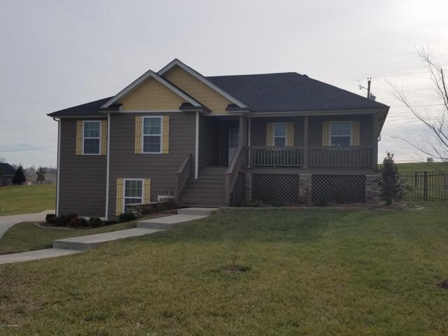 121 Washburn Ln, Taylorsville, KY 40071 (#1522271) :: The Sokoler-Medley Team