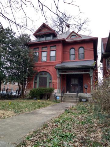 1712 S 3rd St, Louisville, KY 40208 (#1522715) :: Team Panella