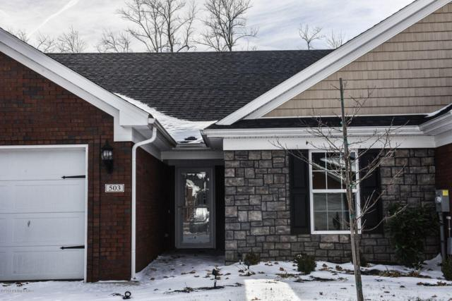 503 Riggs, Bardstown, KY 40004 (#1522966) :: The Stiller Group