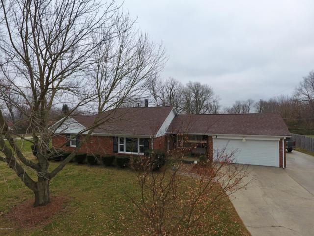 417 Top Hill Dr, Shelbyville, KY 40065 (#1523122) :: The Sokoler-Medley Team