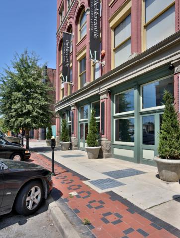 309 E Market St #408, Louisville, KY 40202 (#1523230) :: The Stiller Group