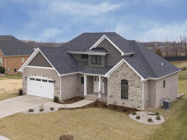 5328 Rock Ridge Dr, Louisville, KY 40241 (#1523236) :: Keller Williams Louisville East