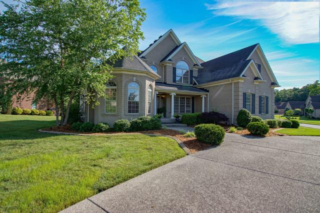 8111 Bella Woods Dr, Louisville, KY 40214 (#1523679) :: The Sokoler-Medley Team