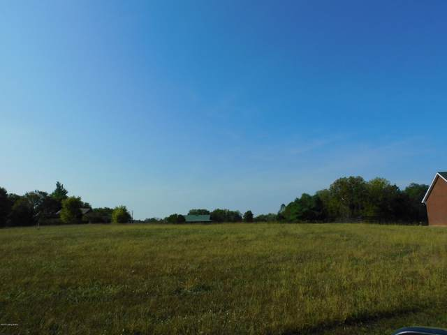 Lot 47 Lavely Ct, Shepherdsville, KY 40165 (#1523875) :: The Sokoler-Medley Team