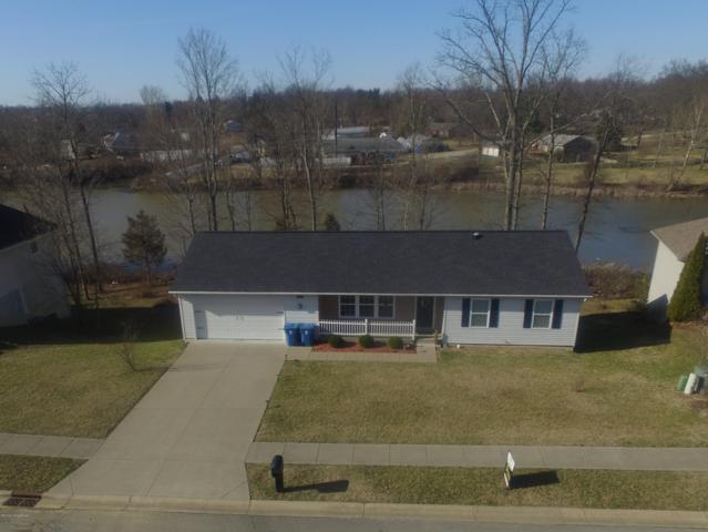 1617 E Crystal Dr, La Grange, KY 40031 (#1523899) :: At Home In Louisville Real Estate Group