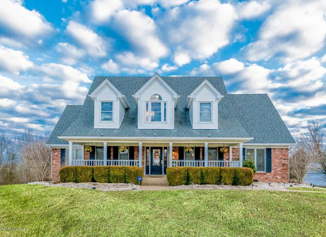17103 Deer Crossing Trail, Louisville, KY 40023 (#1523901) :: The Sokoler-Medley Team