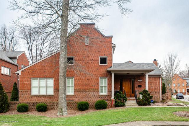 4068 Massie Ave, Louisville, KY 40207 (#1523950) :: The Sokoler-Medley Team