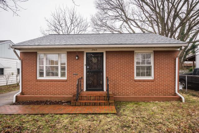2503 Emil Ave, Louisville, KY 40217 (#1524028) :: Segrest Group