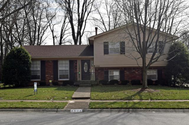 4506 Dannywood Rd, Louisville, KY 40220 (#1524283) :: The Sokoler-Medley Team