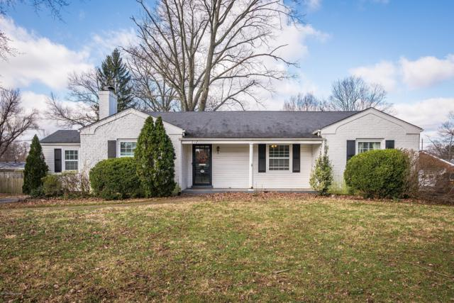 212 Bellemeade Rd, Louisville, KY 40222 (#1524357) :: At Home In Louisville Real Estate Group