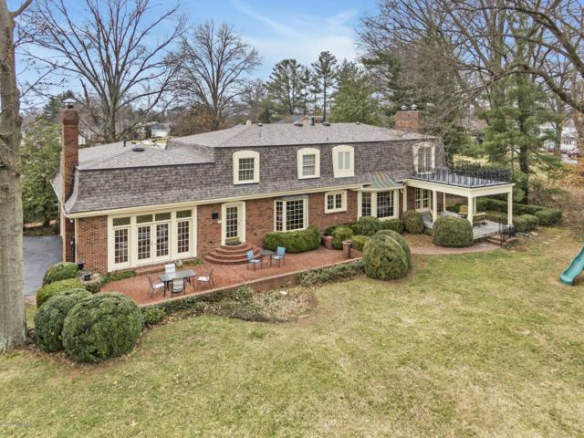 407 Edinburgh Pl, Louisville, KY 40222 (#1524487) :: At Home In Louisville Real Estate Group