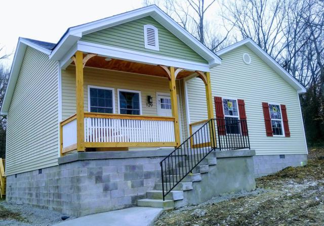 223 W Lee St, La Grange, KY 40031 (#1524701) :: At Home In Louisville Real Estate Group