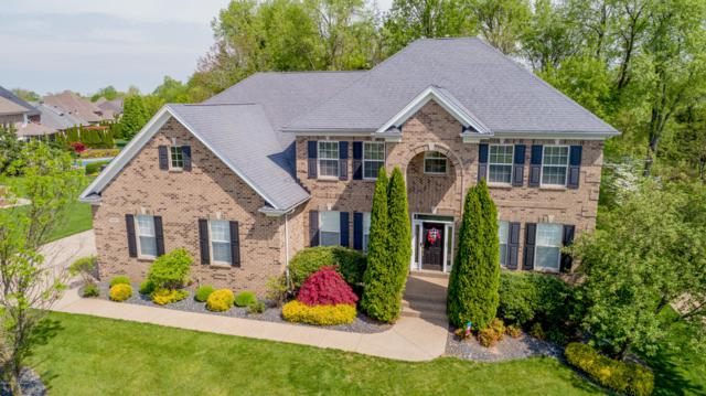 6007 Laurel Ln, Prospect, KY 40059 (#1525431) :: The Sokoler-Medley Team