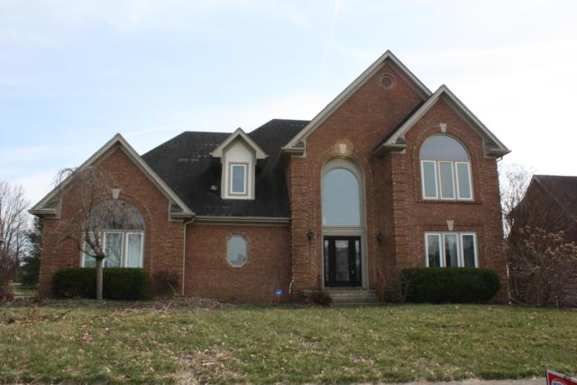 10632 Worthington Ln, Prospect, KY 40059 (#1525866) :: The Sokoler-Medley Team