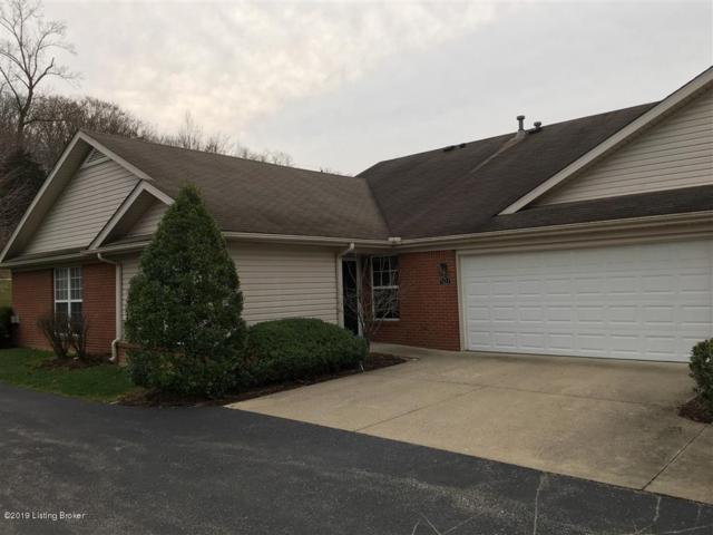 9223 Hawthorne Pointe Dr, Louisville, KY 40272 (#1526658) :: The Sokoler-Medley Team