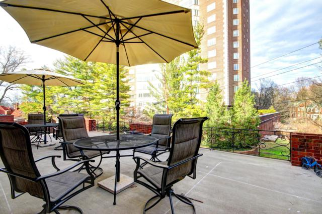 1429 Everett Ave #2, Louisville, KY 40204 (#1526947) :: At Home In Louisville Real Estate Group