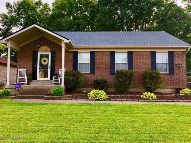 379 River Oaks Dr, Shepherdsville, KY 40165 (#1526951) :: The Sokoler-Medley Team
