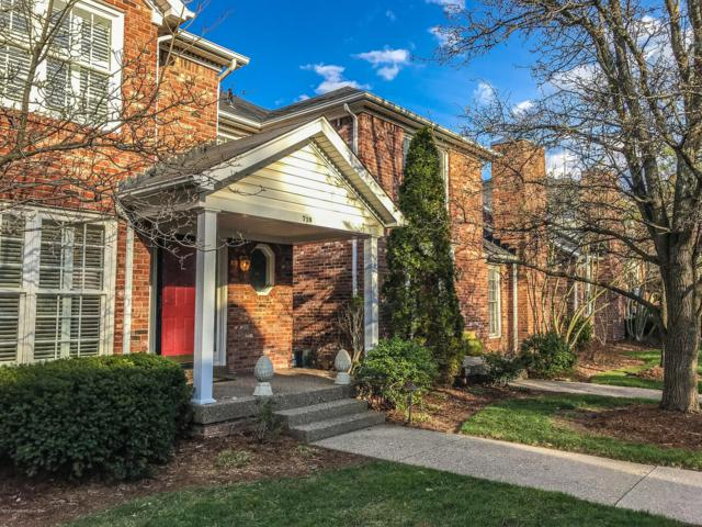 710 Windsor Keep Dr, Louisville, KY 40222 (#1527058) :: Keller Williams Louisville East