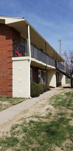 1827 Bashford Manor Ln #3, Louisville, KY 40218 (#1527077) :: Team Panella
