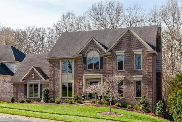 16802 Polo Fields Ln, Louisville, KY 40245 (#1527340) :: Keller Williams Louisville East