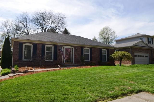 806 Dorsey Ln, Louisville, KY 40223 (#1527343) :: At Home In Louisville Real Estate Group