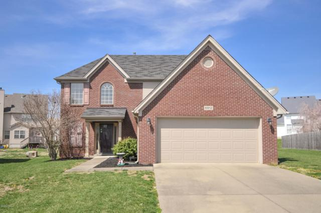 6912 Caitlynn Way, Louisville, KY 40229 (#1527621) :: At Home In Louisville Real Estate Group