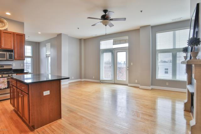 2011 Frankfort Ave #402, Louisville, KY 40206 (#1527731) :: At Home In Louisville Real Estate Group