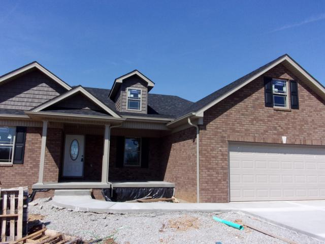 124 Millwood Way, Bardstown, KY 40004 (#1527782) :: At Home In Louisville Real Estate Group