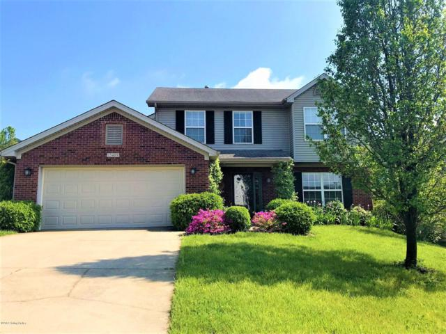 15409 Beckley Hills Dr, Louisville, KY 40245 (#1528088) :: Team Panella