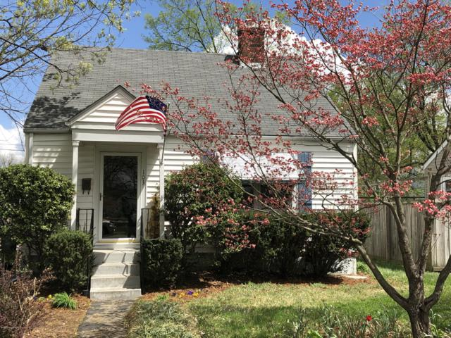 103 Colonial Dr, Louisville, KY 40207 (#1528279) :: At Home In Louisville Real Estate Group